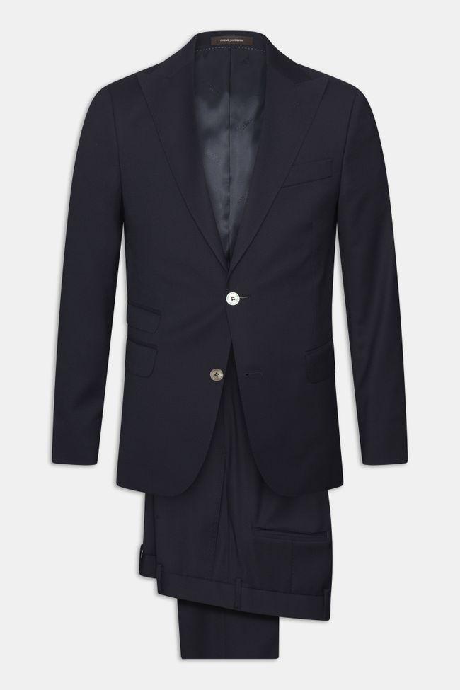 Elmer wool suit