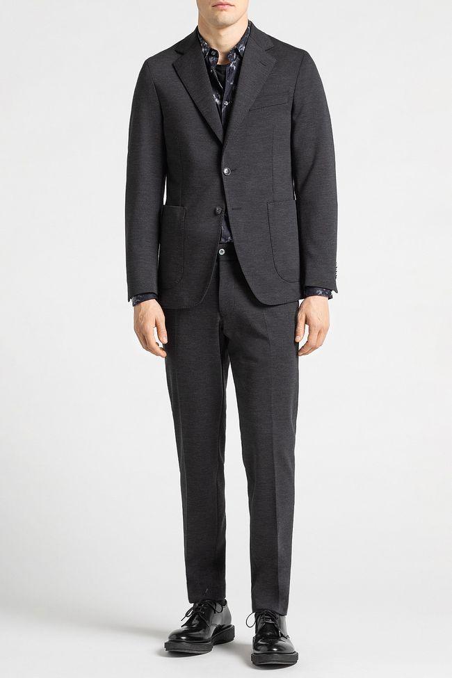 Epic soft suit