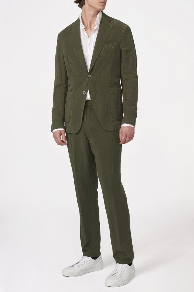 Ferry patch suit