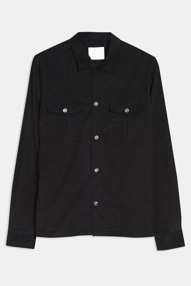 Henrik regular skjorta