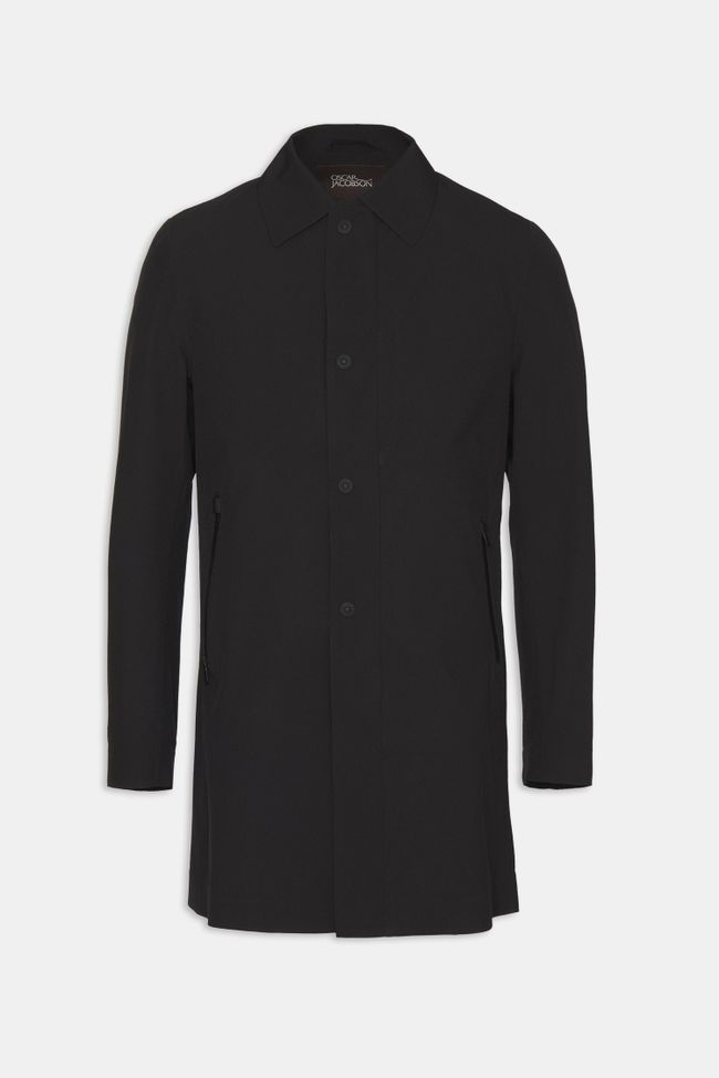Jamerson Coat