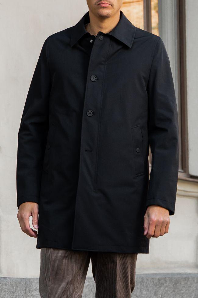 Johnsson Coat