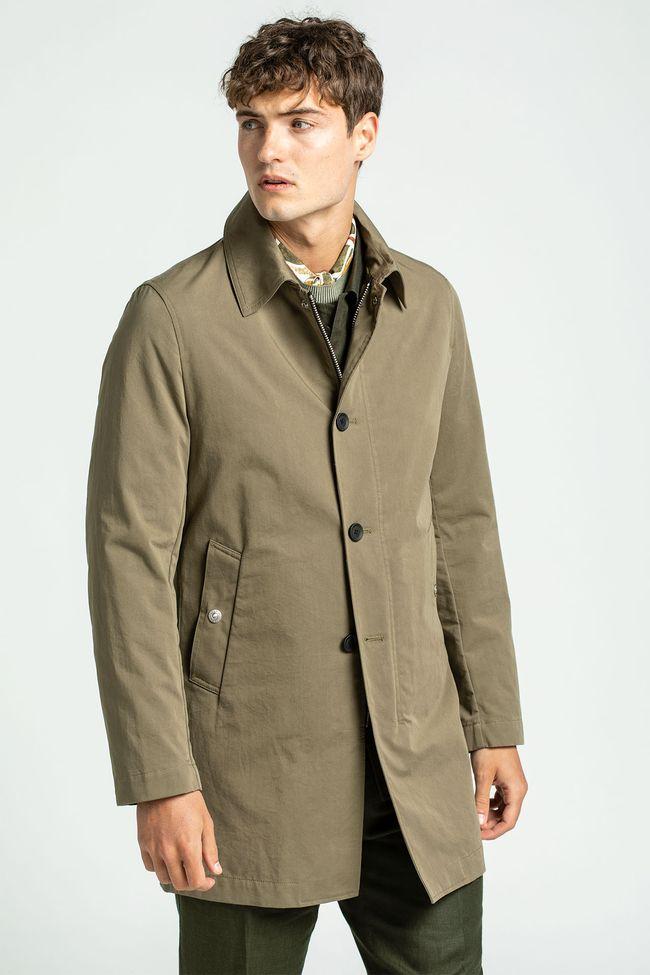 Johnson Coat