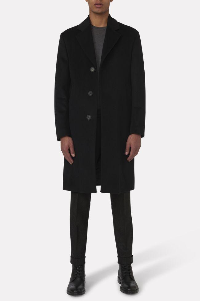 Kruger coat