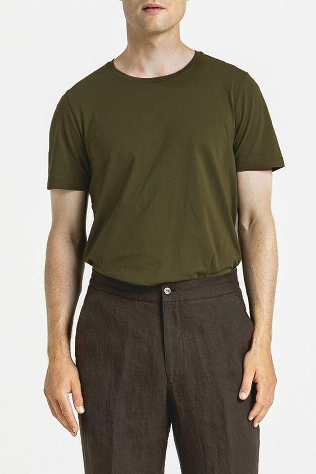 Kyran roundneck T-shirt