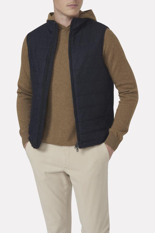 Liner flannel