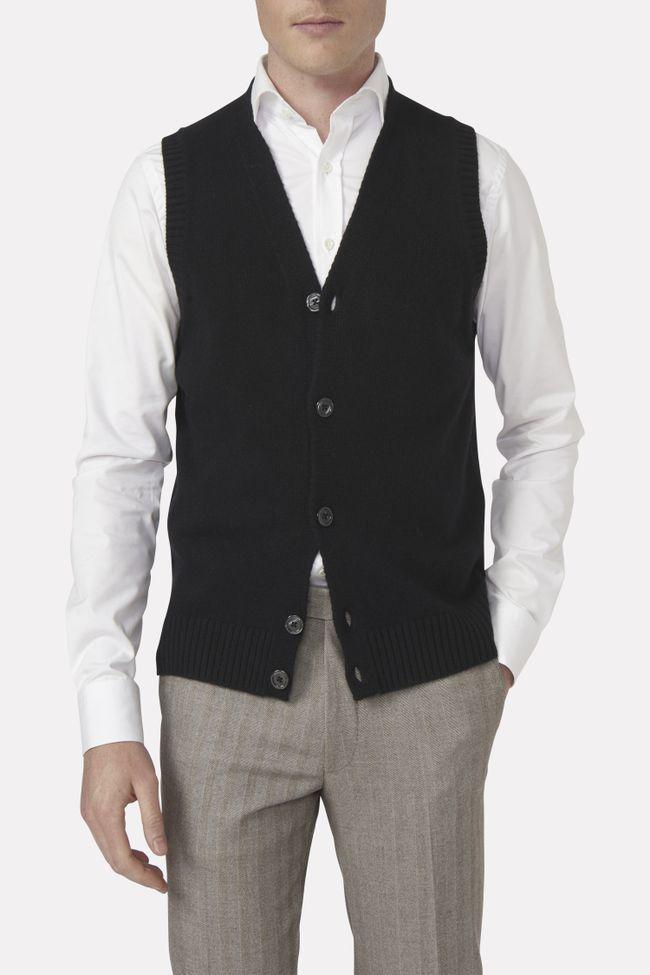 Luca vest