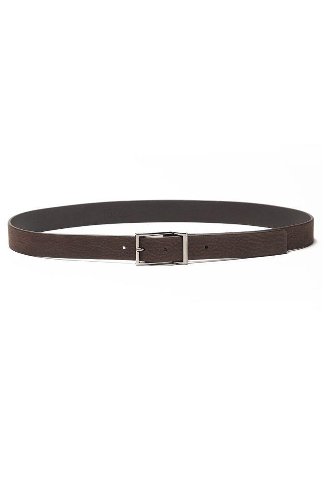 Vivek Leather belt 30 mm