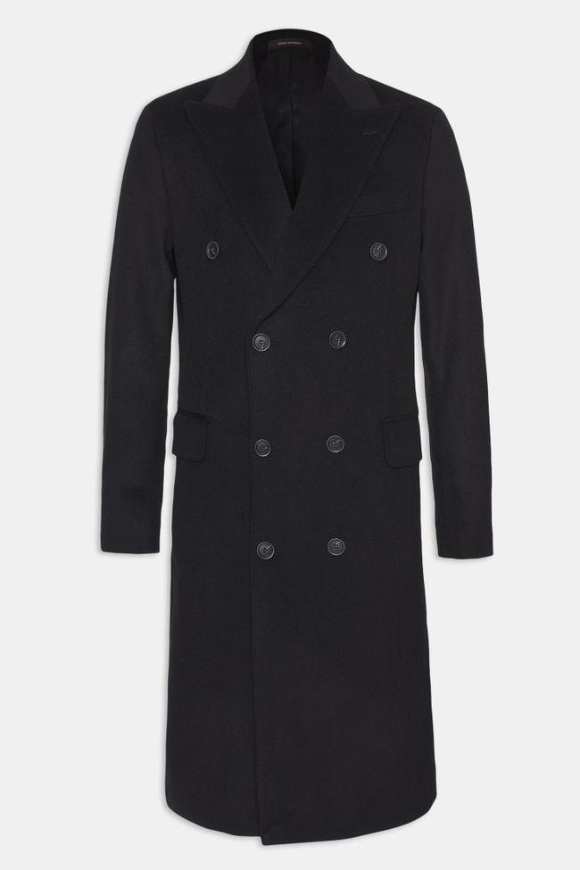 Pekka Double breasted Coat