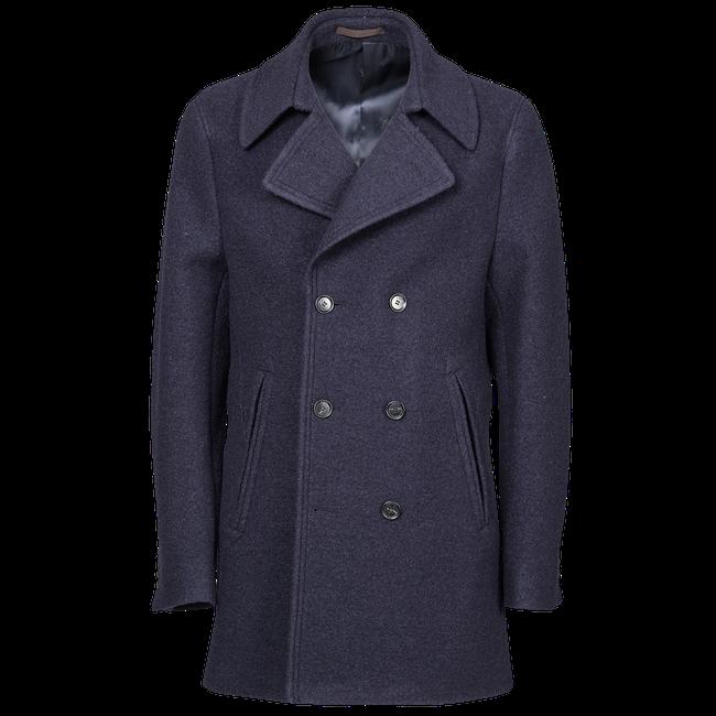 Stig sailor coat