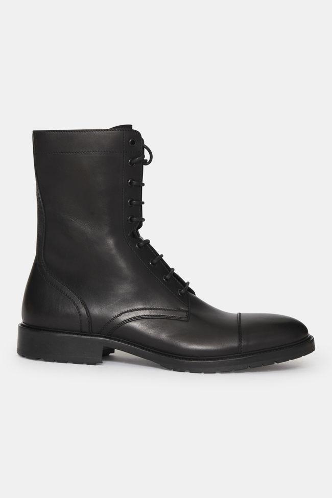 Thiel boots