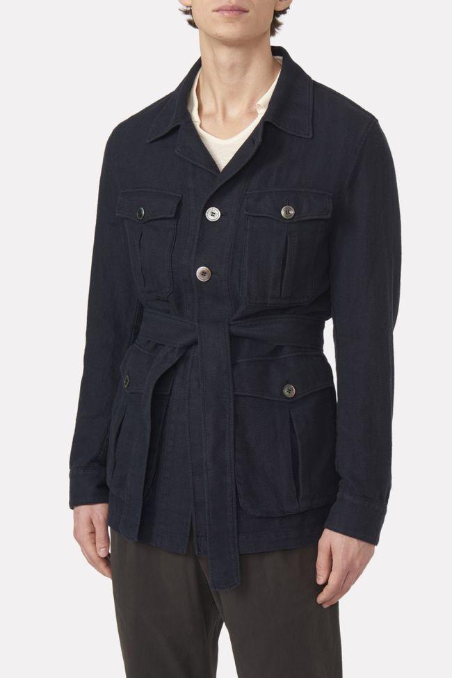 Westwood Skjortjacka