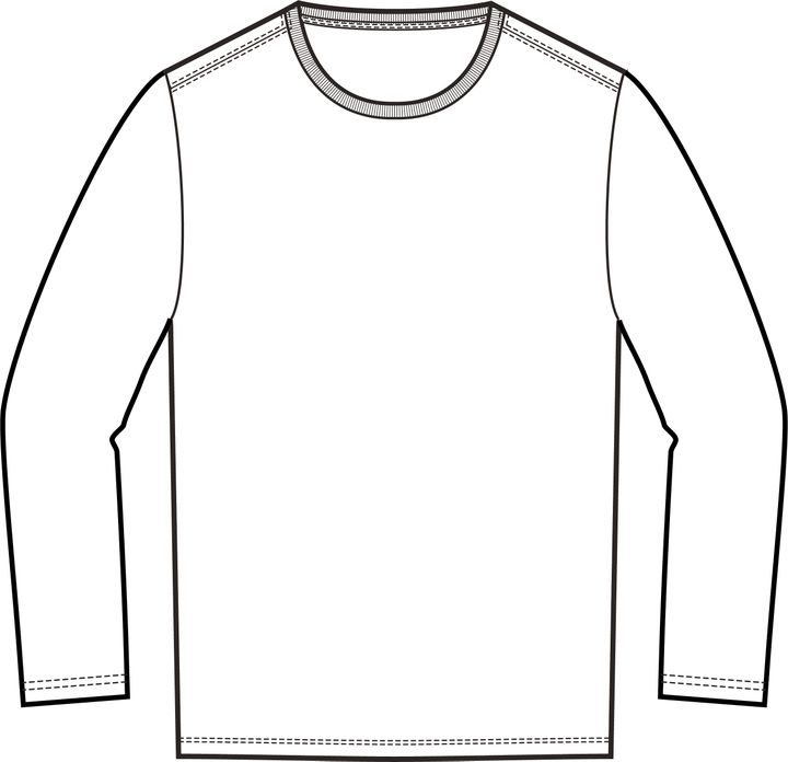 Kyran long sleeve T-shirt