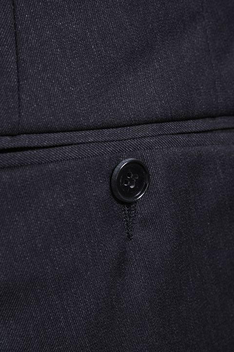 Adam wool trousers