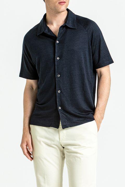 Albin Short Sleeve Poloshirt