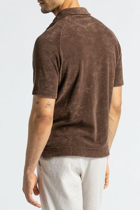 Albin Short sleeve shirt