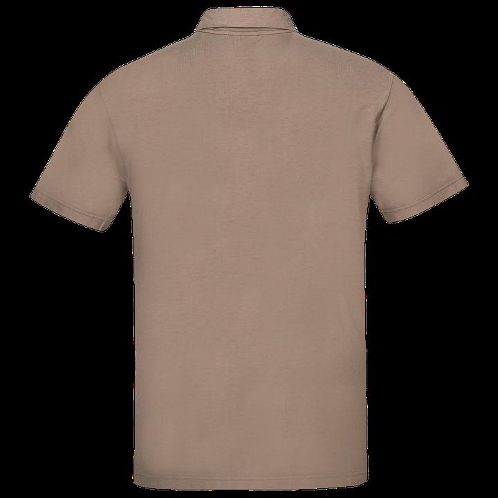 Barrey short sleeve poloshirt