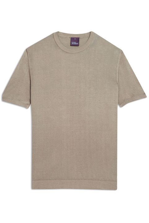 Barth knitted T-shirt