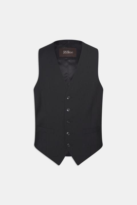 Carlo suit waistcoat