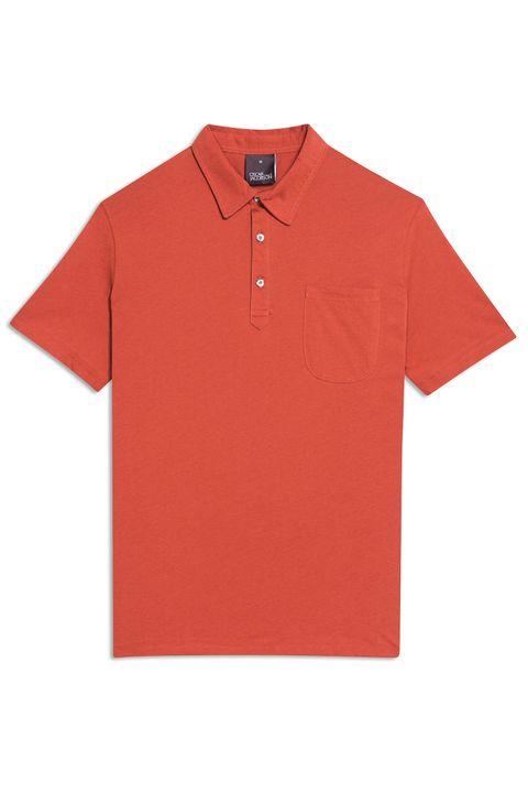 Carlos Short Sleeve Poloshirt