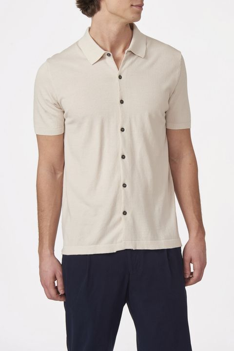 Celvin Short Sleeve Shirt