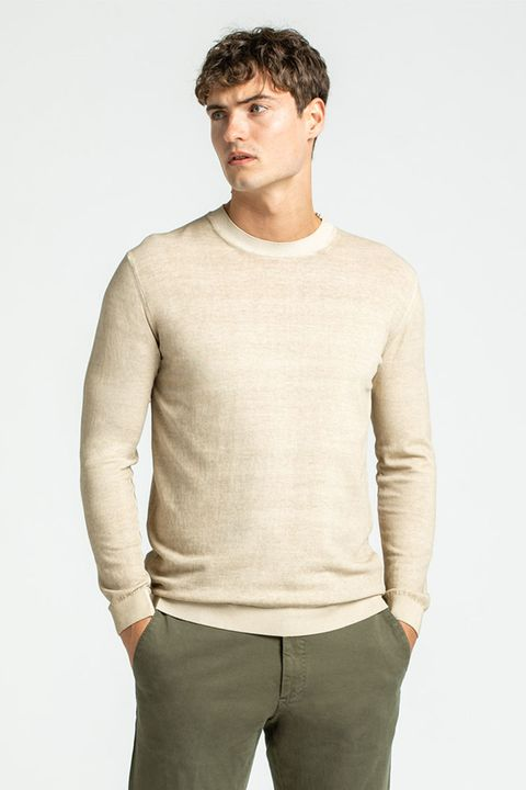 Custer Roundneck