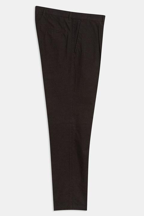 Delon corduroy trousers