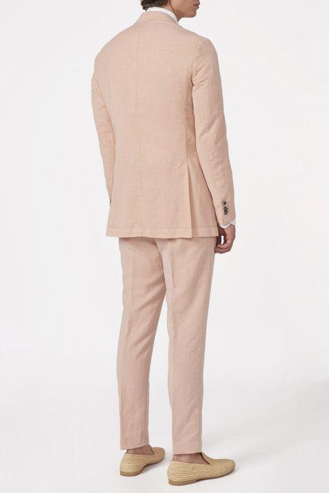 Frazer suit