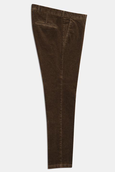 Denz corduroy trousers
