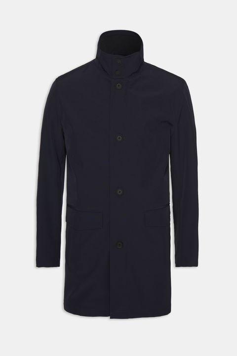 Dorrance Coat