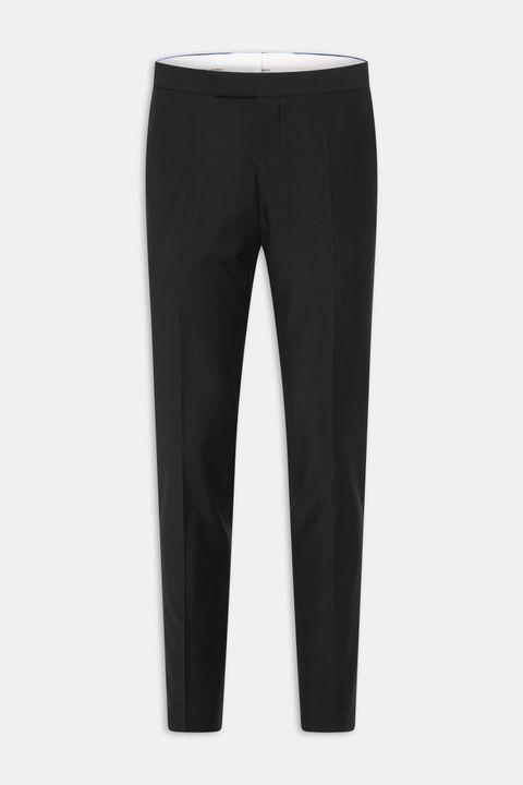 Duke tuxedo trousers