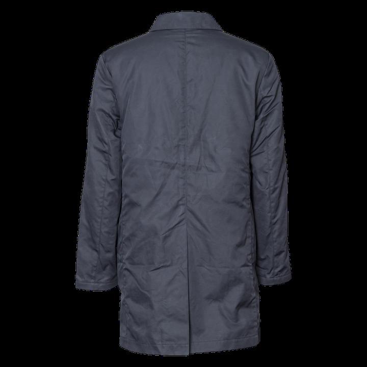 Duster car coat