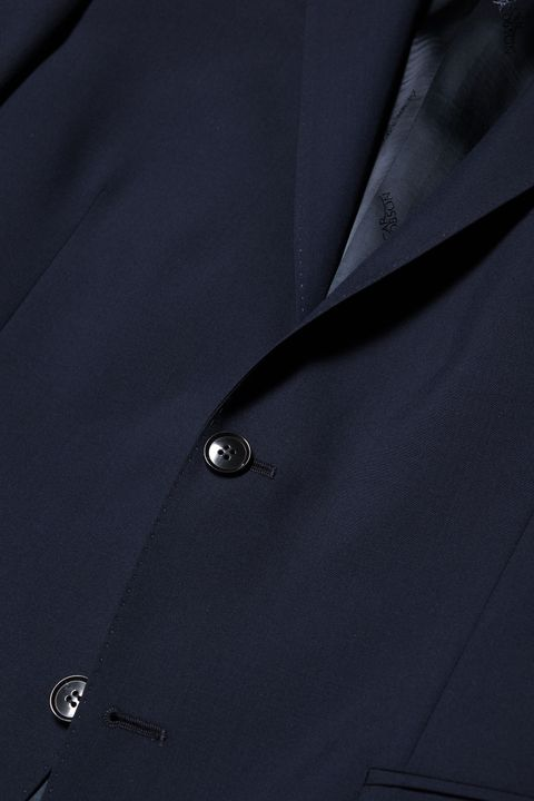 Edmund three piece suit