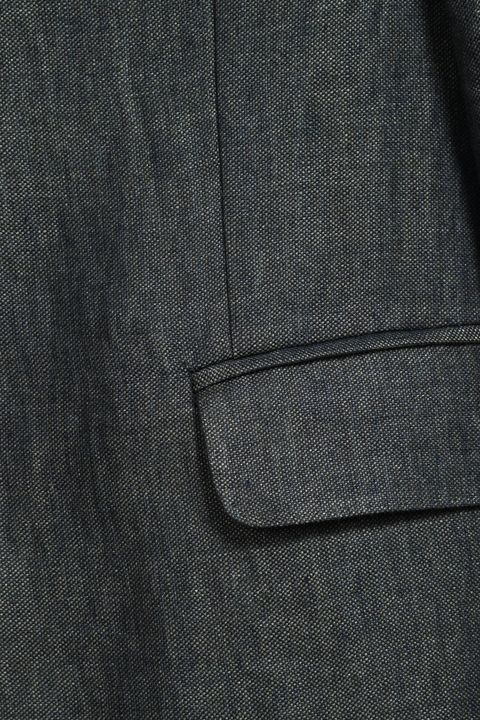Egel linen blazer