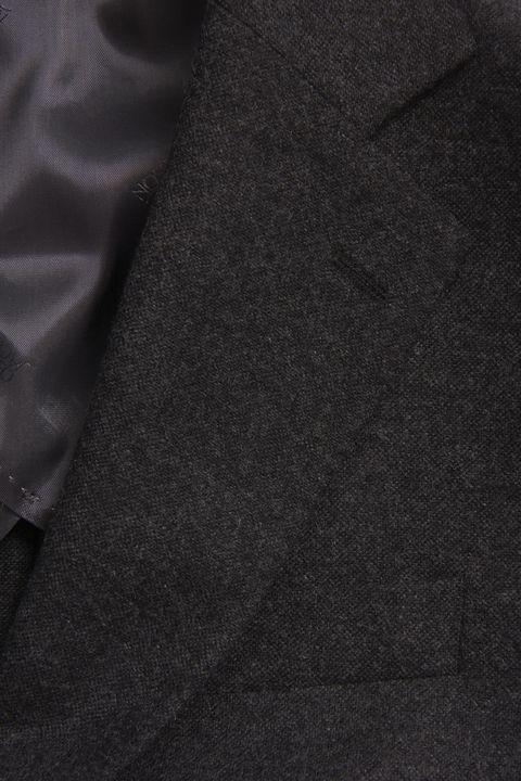 Egel Patch flannel Blazer