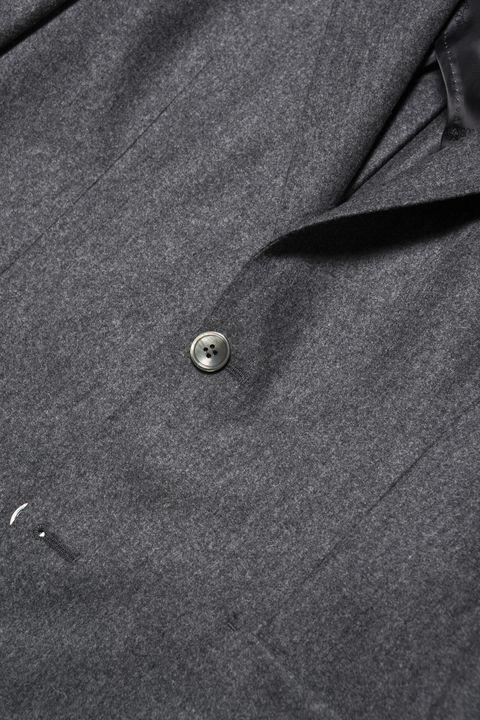 Egel flannel suit