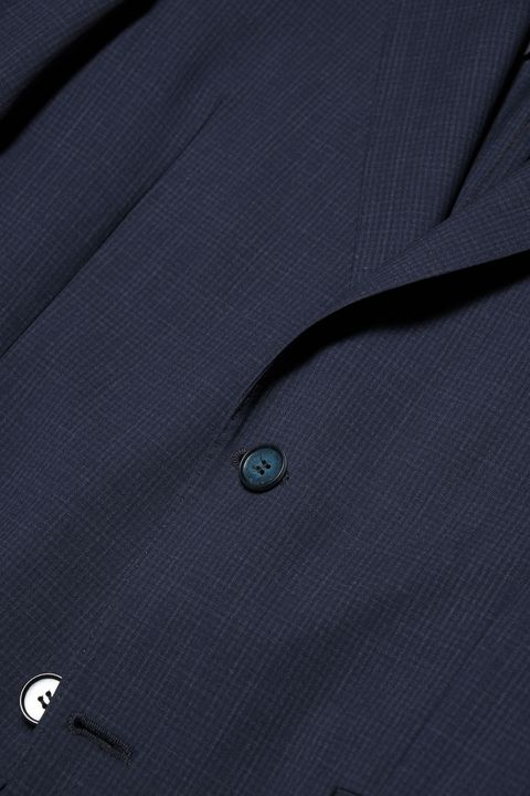 Egel checkered suit