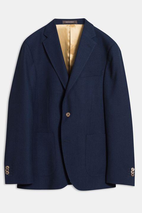 Eiden three button blazer