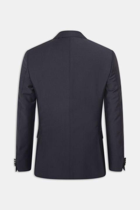 Elder tuxedo blazer