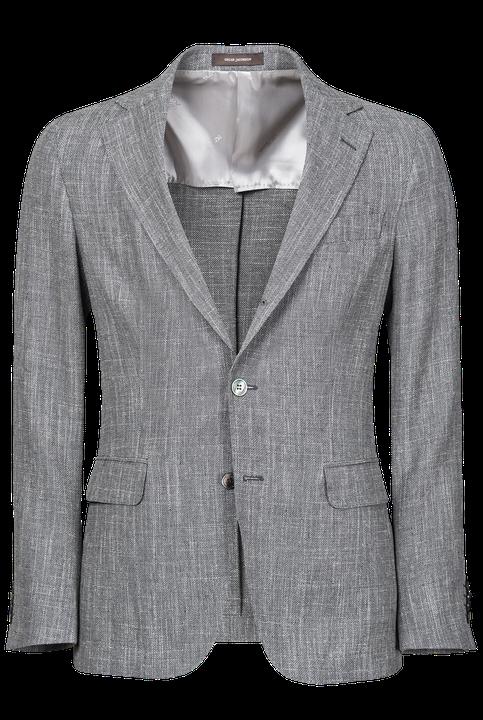 Evens three button blazer