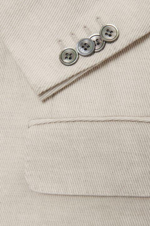 Faron Linen Suit