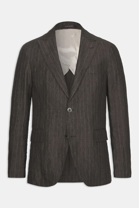 Faron soft suit