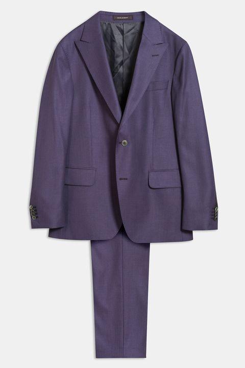 Faron Suit
