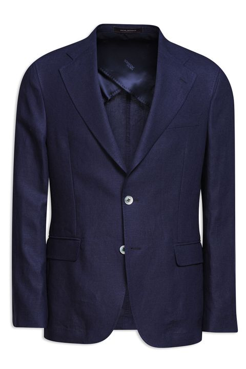 Fellow linen suit