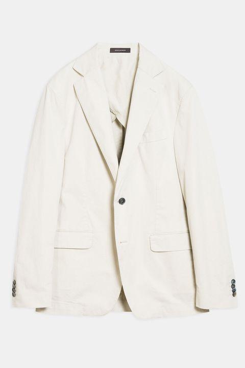 Ferry cotton blazer