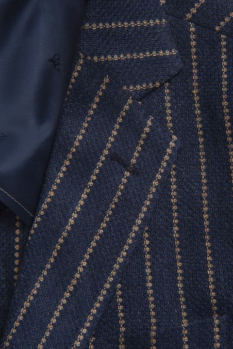 Ferry Linen blazer