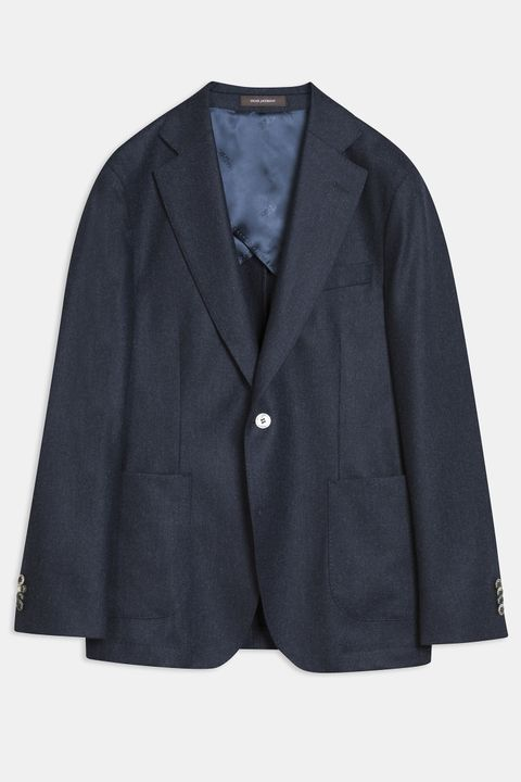 Ferry flannel suit