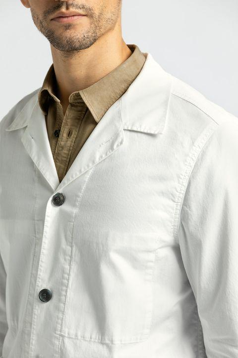 Hampus overshirt