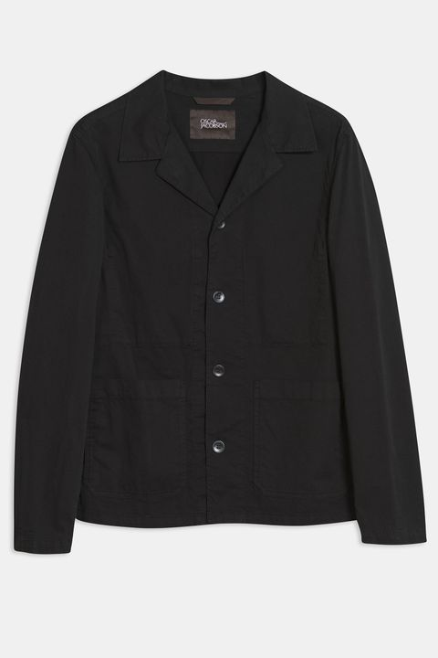 Hampus overshirt