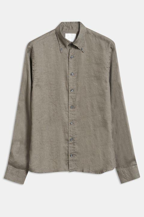 Harry linen shirt